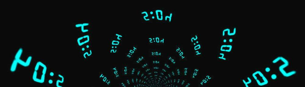 oh my would you look at the time